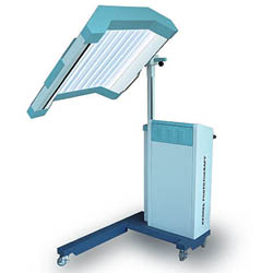 UV Radiation Treatment System