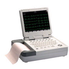 SE-12 Express Twelve-channel ECG System