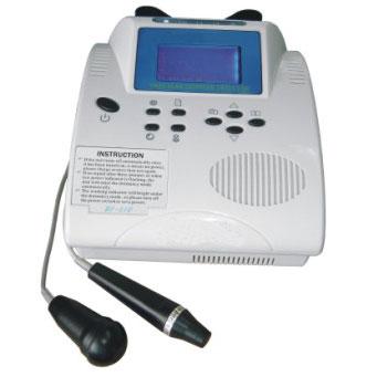 Vascular Doppler Detector