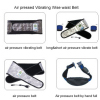 Air Pressed Vibrating Wise Waist Belt
