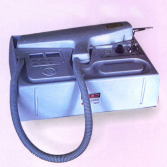 CO2 LASER THERAPY INSTRUMENT