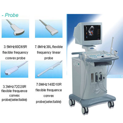 Doppler ultrasonic