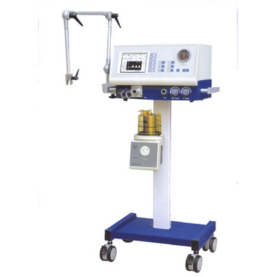 Ventilator Machines