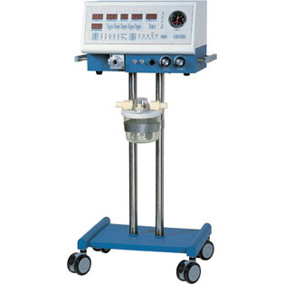 ICU ventilators