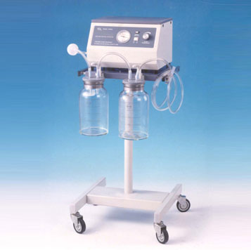 medical suction apparatus