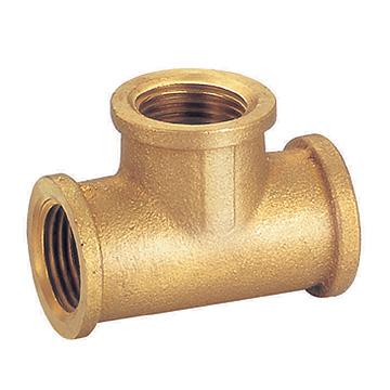 brass sanitary fitting