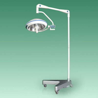 shadowless surgical lamp