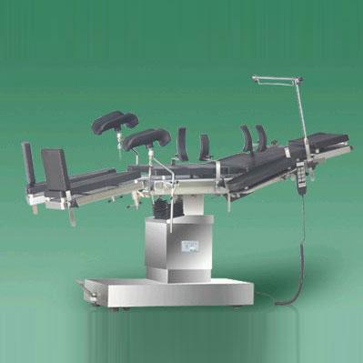 x-ray examination table