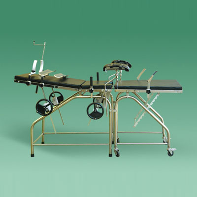 obstetric operation bed