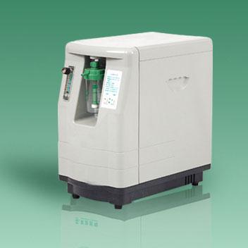 medical oxygen care