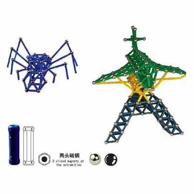 magnetic toy (HM-N)