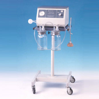 Gynecology Aspirators