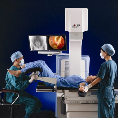 Urology Imaging