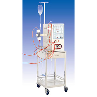 Hemodialysis Machines