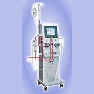 blood dialysis