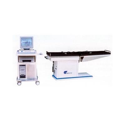 Lumbar Tractiled Machine