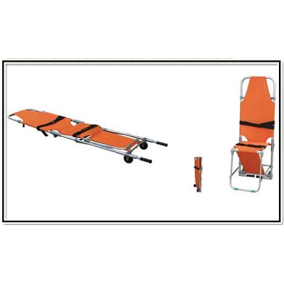Folding Stretchers