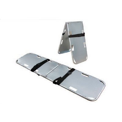 Aluminium Folding Stretchers