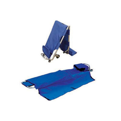 Alloy Folding Stretcher