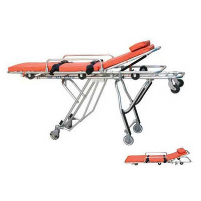 Multifunction Stretcher