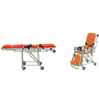 Automatic Stretchers