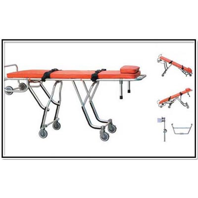 multifunctional stretcher