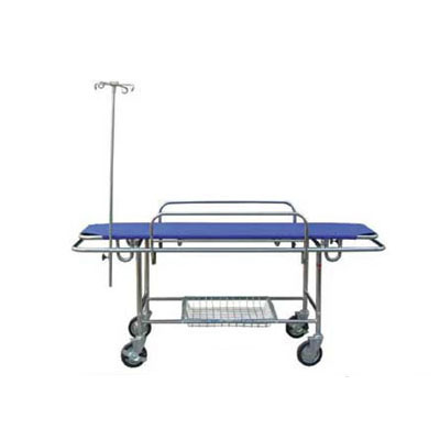 Alloy Bed