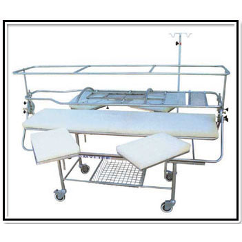 turn-over bed