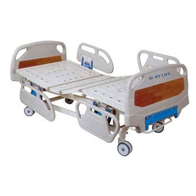 Manual Beds