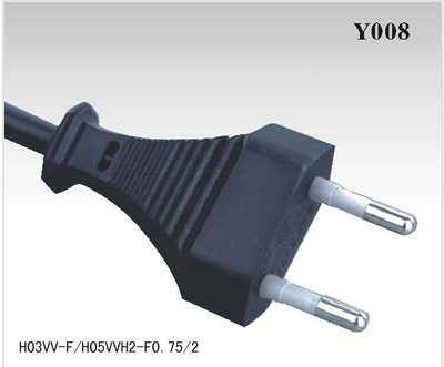 POWER CORD IMQ