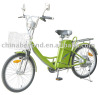 EU Standard Electric City Bicycle