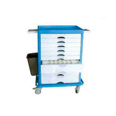Medicine Trolleys