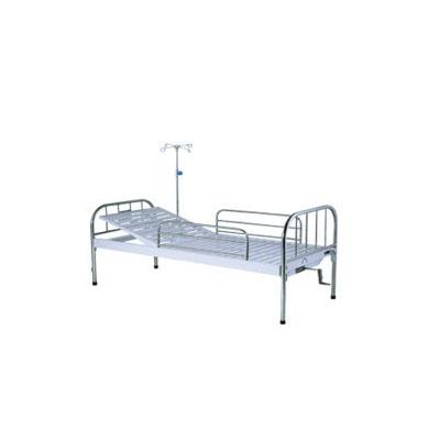 Hand Folding Hospital Bed