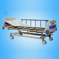 Metal Single Shake Bed