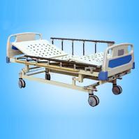 Folded Medical Beds