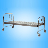 Stainless Steel Flat Beds