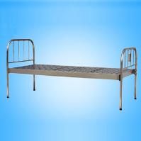 Steel Flat Beds