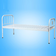 Steel Flat Bed