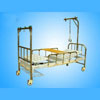 New type double arms orthopedics traction bed