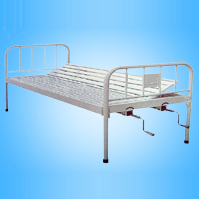 Simple Turn-over Bed