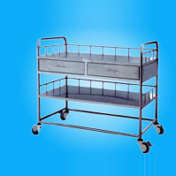Dressing Change Trolleys