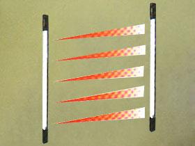 Infrared Beam Detector