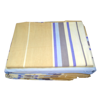Bed sheet set (AD-0003)
