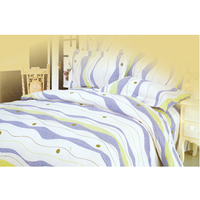 Bed Sheet Set(AD-0009)