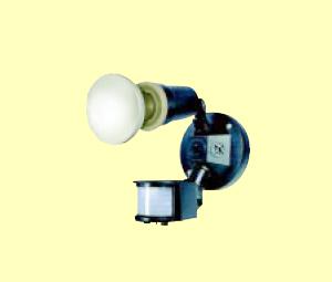 PIR Wall Lamp