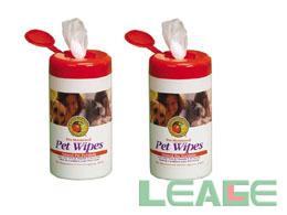 PET wipe