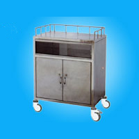 Anesthesia Trolleys
