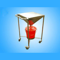Hand Washing Trolley