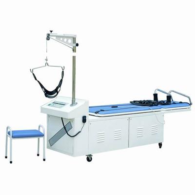 Lumbar  Traction