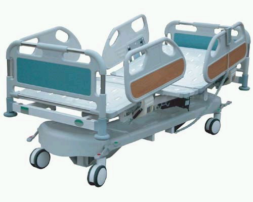 Super Nursing Bed